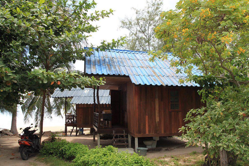 Bungalows Koh Tao