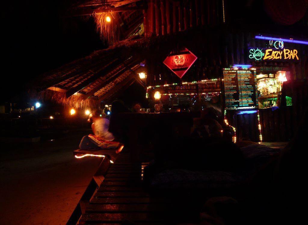 Eazy Bar Koh Tao