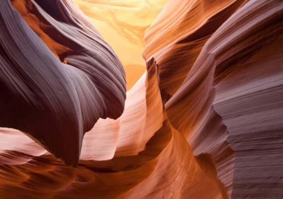 Featured Image Antelope Canyon