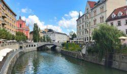 Ljubljana – lyoo-blyah-nah