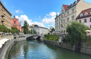 Ljubljana Featured Image