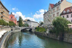 Ljubljana Featured Image