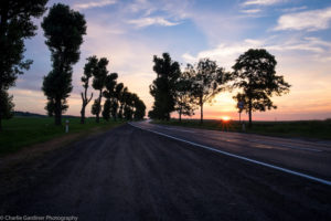 Road Trip in Poland Featured Image