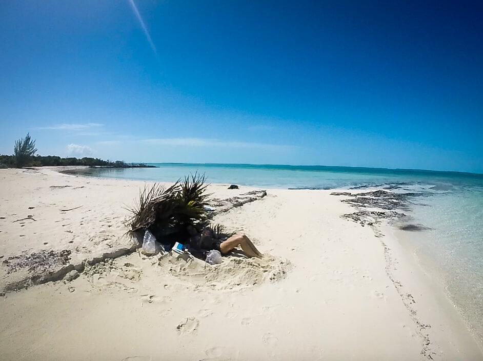 The Bahamas Sun