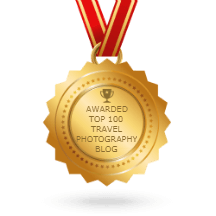 Top 100 Travel Photography Blogs Feed Spot