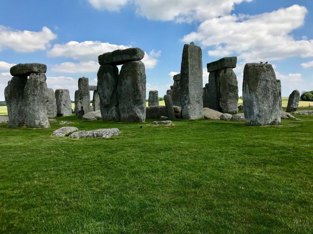 Travel Stonehenge