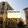 Dramatic Light Preset