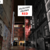 Selective Colour - Red
