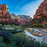 Zion National Park Featured Image