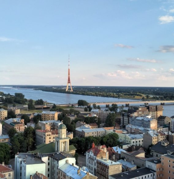 An Alternative Road Trip: How I FELL in Love With The Baltic States