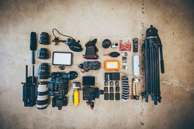 Equipment Featured Image