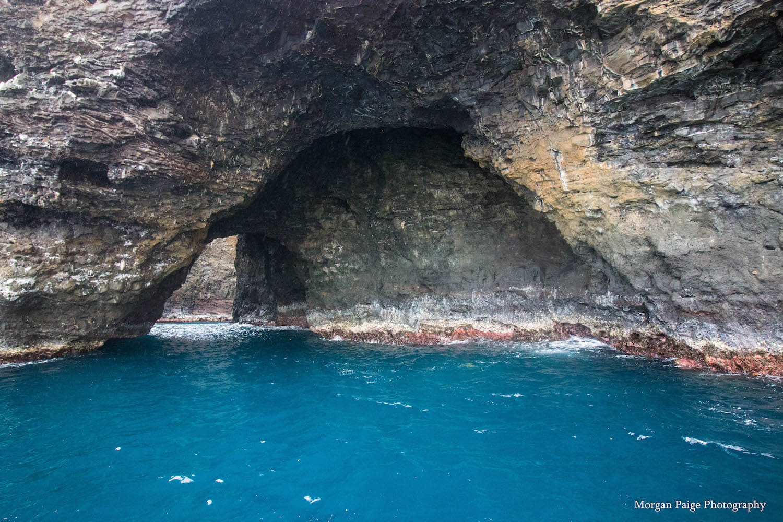 Hawaii Caves