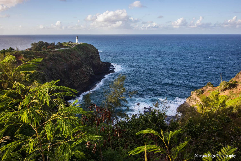 Kauai Hawaii Closing Image