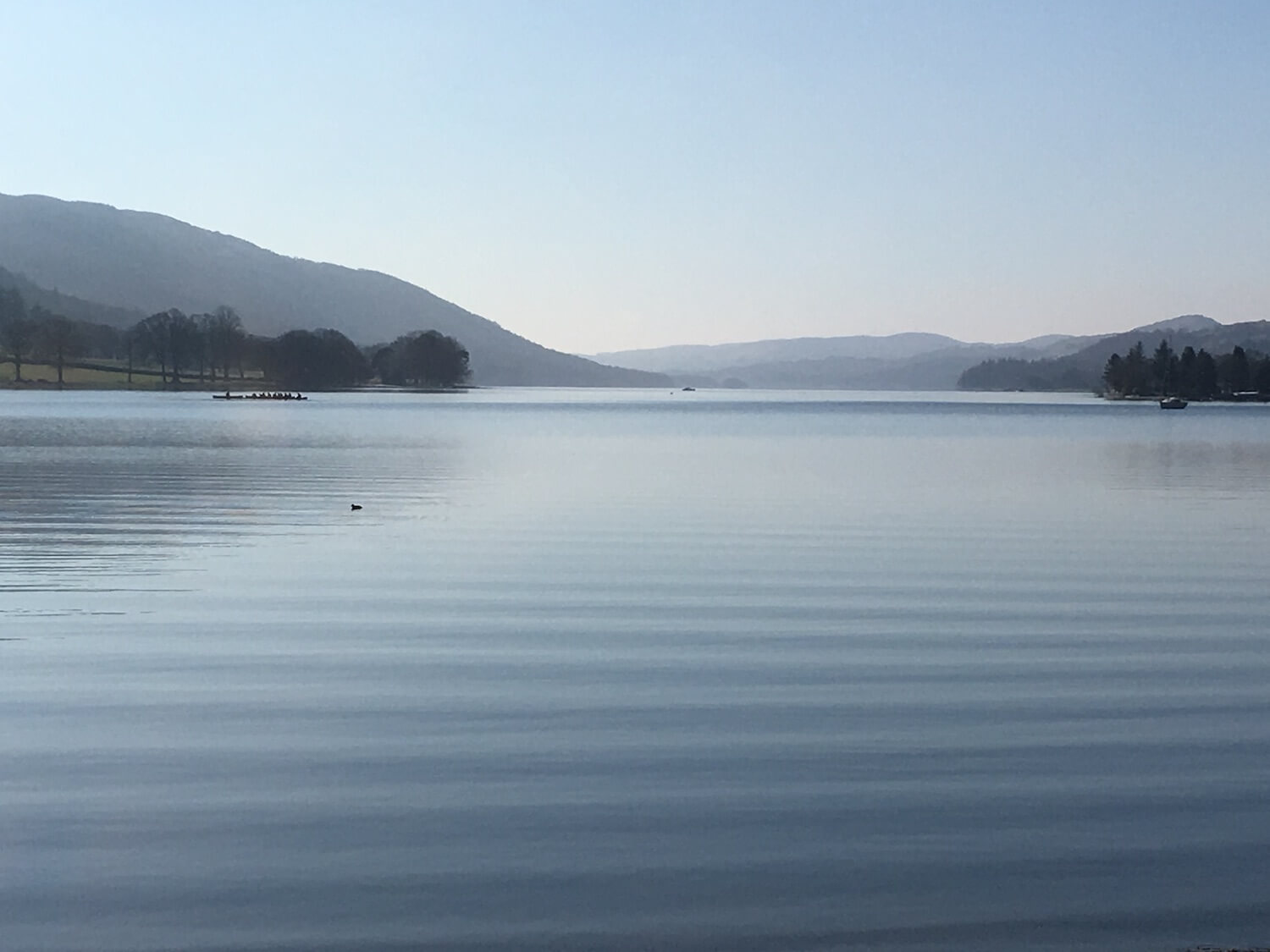 Lake District Featured Image