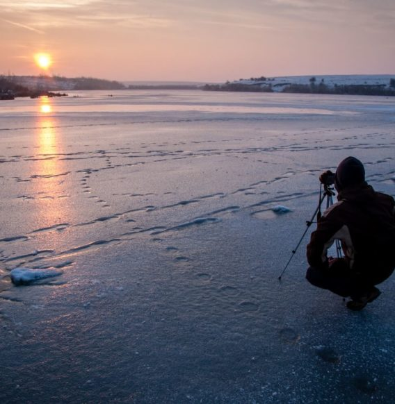 So, You Want to Get into Travel Photography?