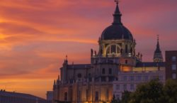 How Photogenic is Madrid, Spain?