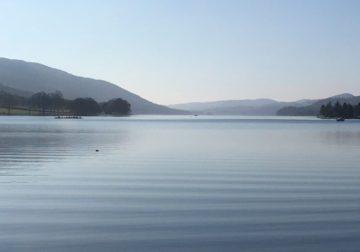 UK Destination: Lake District National Park, a Stunning Getaway