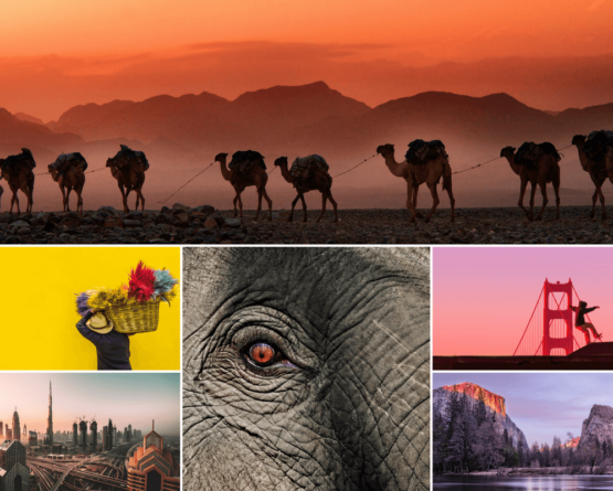 10 Of The Best Travel Photos On The Net