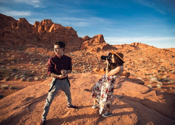 Best Travel Photographers
