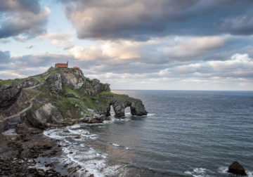 A Complete Guide To The Beautiful Spanish Basque Country