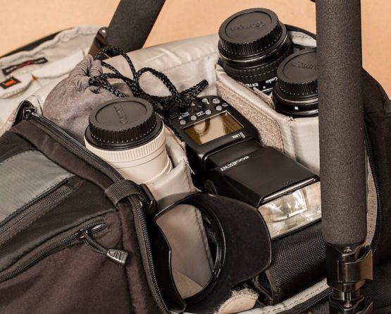 [Video] Best Camera Bag For Travel