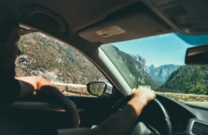 Drive across Europe with Driiveme