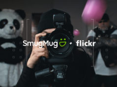 Flickr and SmartMug