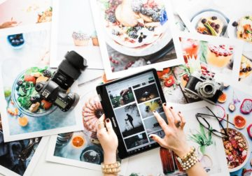 Unraveling The Mystery: Making Money With Stock Photography