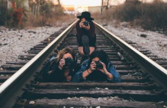 Travel Photography Tips Featured Image