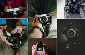 Best Mirrorless Cameras For Travel Photography