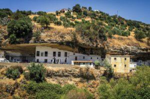 Setenil de las Bodegas featured image