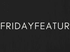 #FridayFeature