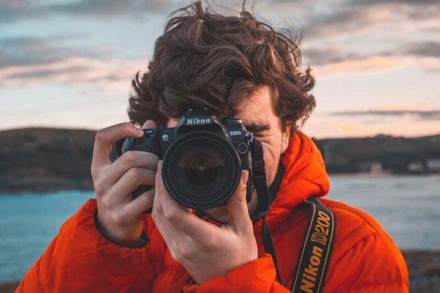 Travel Photographer's Salary